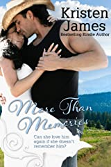 More Than Memories Kindle Edition