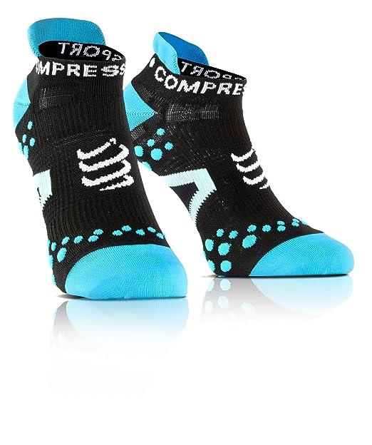 12 opinioni per Compressport Racing Socks V2.1 Run Lo Calzino Corsa Basso da Gara e Allenamento