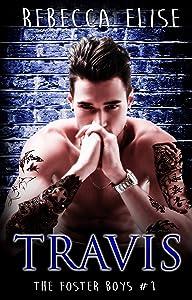 Travis (The Foster Boys Book 1)