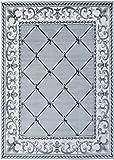 Antep Rugs Kashan King Collection Ephesus Geometric