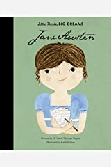 Jane Austen (Little People, Big Dreams Book 12) Kindle Edition