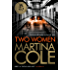 Two Women: An unforgettable crime thriller of murder, violence and unbreakable bonds