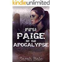 First Paige of the Apocalypse