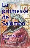 La promesse de Salomon: Le secret des cent portes