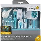 Safety 1st Ready! Growing Baby Nursery Kit, Little Lagoon