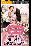 Magnolia Summer (Southern Seasons Book 1)