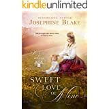 Sweet Love of Mine (Brides of Adoration Book 5)