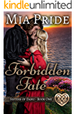 Forbidden Fate: A Celtic Historical Romance (Sisters of Danu Book 1)