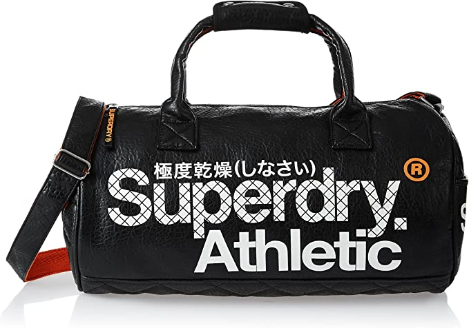 sac de sport homme superdry