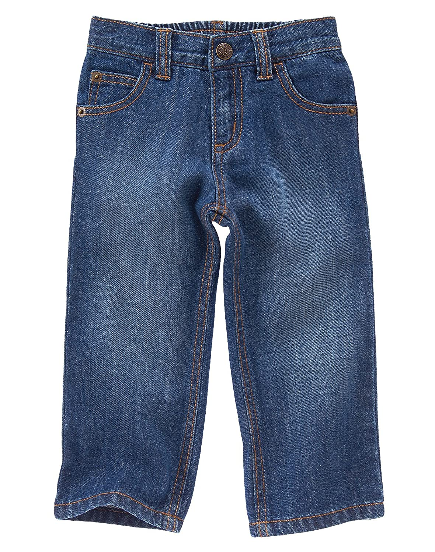 Crazy 8 Baby-Boys Toddler Boy Medium Wash Straight Fit Jean