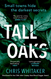 Tall Oaks: A missing child thriller with a devastating twist