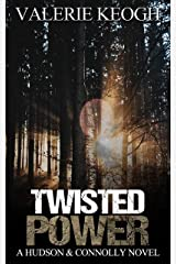 Twisted Power Kindle Edition