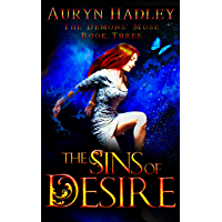 The Sins of Desire: A Reverse Harem Paranormal Romance (The Demons' Muse Book 3) (English Edition)