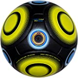 Bend-It Size 5 Soccer Balls, Knuckle-It Pro Soccer Match Ball