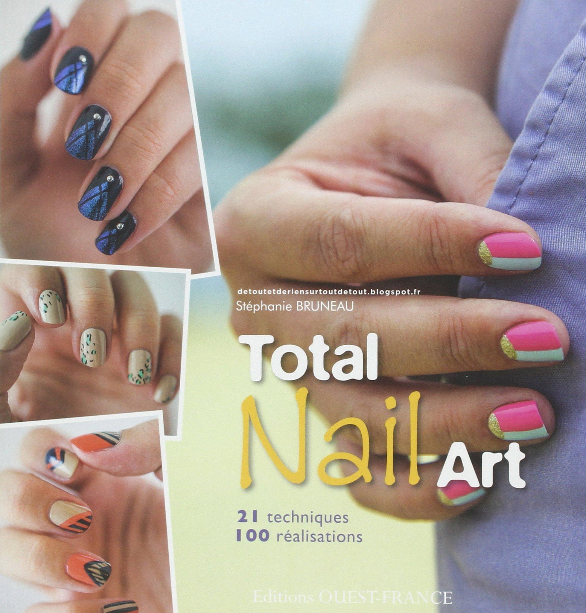 Nail art 100