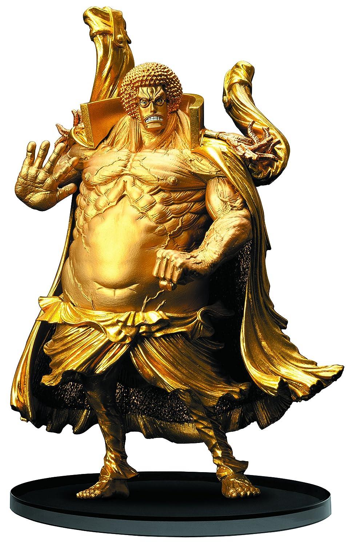 Fruit devil game - Banpresto One Piece 6 Inch Sengoku In Golden Buddha Form Sculpture Big Zoukeio 3