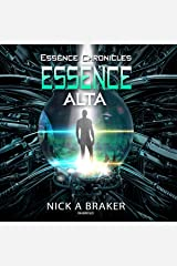 Essence: Alta (The Essence Chronicles) Audio CD