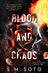 Blood and Chaos Kindle Edition