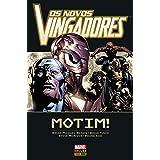 Os Novos Vingadores - Motim!