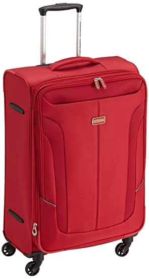 American Tourister Coral Bay Spinner Maleta 4 ruedas 68 cm energetic red: Amazon.es: Equipaje