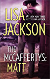 The McCaffertys: Matt (The McCaffertys series Book 2)