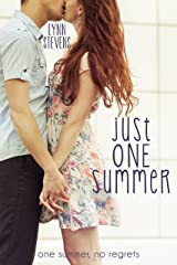 Just One Summer (Just One... Book 1) Kindle Edition