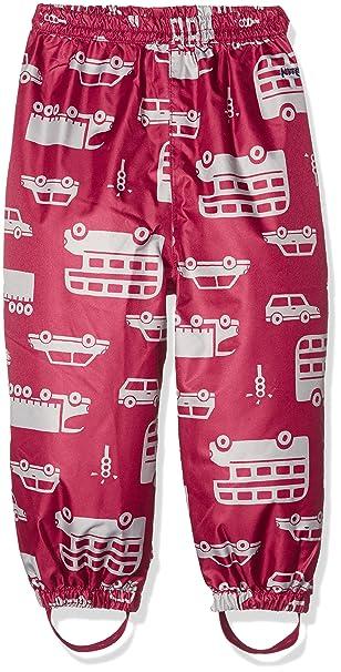 Rosso Pantaloni Nimbus Kite Trouser Impermeabili 9 Bambino red w6X4xx7q
