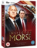 Inspector Morse: Series 1-12 [UK Import]