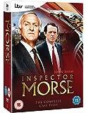 Inspector Morse: Series 1-12 [DVD] [UK Import]