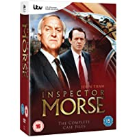 Inspector Morse: Series 1-12 [UK Import]