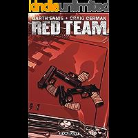 Garth Ennis' Red Team Vol. 1: Season One (Garth Ennis's Red Team)
