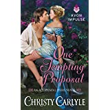 One Tempting Proposal (Accidental Heirs Book 2)
