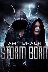 Storm Born Kindle Edition