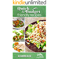 Cheap Meals: Quick & Budget Friendly Recipes With a Professional Taste. Get Ready For Preparing Mouthwatering Recipes…