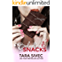 Seduction and Snacks (Chocolate Lovers #1)