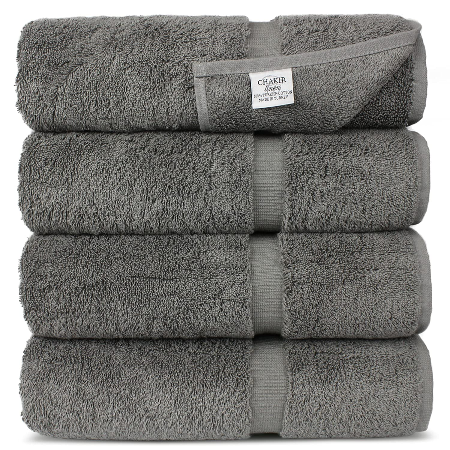 Chakir Linens - Luxury Hotel and Spa Towels