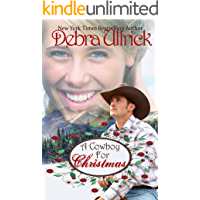 A Cowboy for Christmas (The Rancher's Daughters Series Book 1)