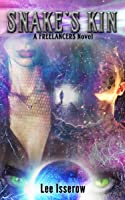 Snake's Kin (The Freelancers Book 5) (English