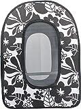 A&E CAGE COMPANY 001374 Black Happy Beaks Soft