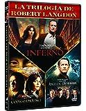 Trilogía El Código Da Vinci [DVD]