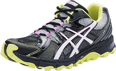 Asics Gel-scout Trail zapatillas de running: Amazon.es: Zapatos y complementos
