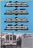 マイクロエース Nゲージ 小田急9000形 登場時 増結4両セット A6191 鉄道模型 電車