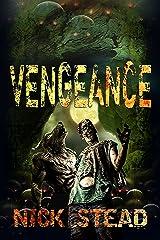 Vengeance (Hybrid Book 3) Kindle Edition