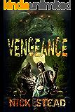 Vengeance (Hybrid Book 3)
