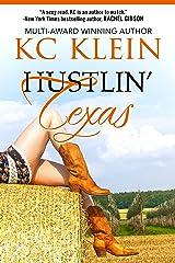 Hustlin' Texas: A Contemporary Romance Novel (Texas Fever Book 2) Kindle Edition