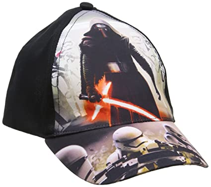 Boys Dark Side Cap Star Wars X8Cpn1gGG