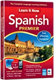 Learn It Now - Spanish Premier (PC/Mac)