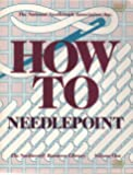 Complete book of needlepoint: Ambuter, Carolyn ...