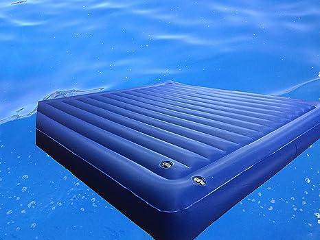 Nvzjnds letto ad acqua a temperatura costante domestico doppio