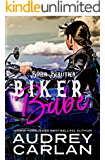 Biker Babe (Biker Beauties Book 1)